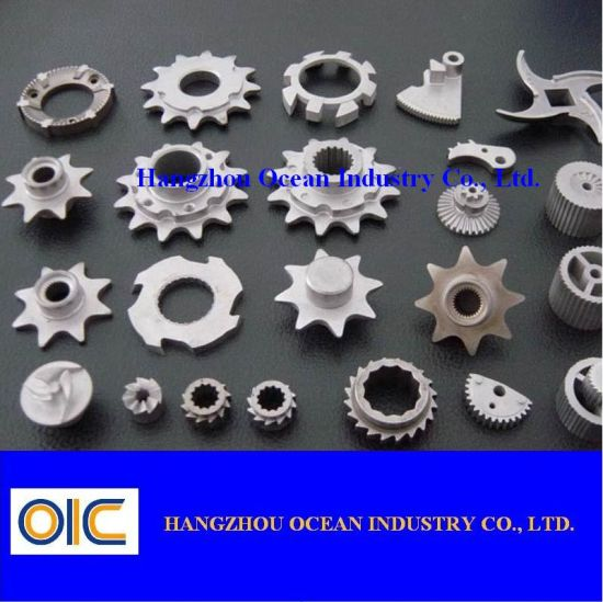 Special Forged Chain Sprocket Wheel pictures & photos