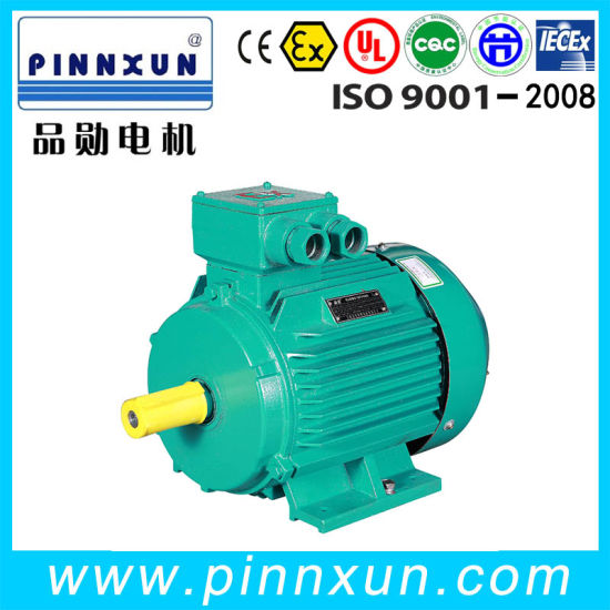 Marine Motors IP56 AC Induction Motor pictures & photos