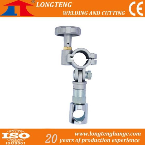 30mm Spread-Eagle Cutting Torch Holder for Flame Cutting Machine pictures & photos