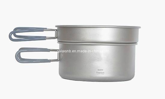 High Quality Hot Sale Titanium Pot Grs-Kp6016 pictures & photos
