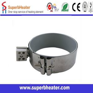 Hot Sale 12V High/Low Temperature Stainless Steel Mica Band Heater pictures & photos