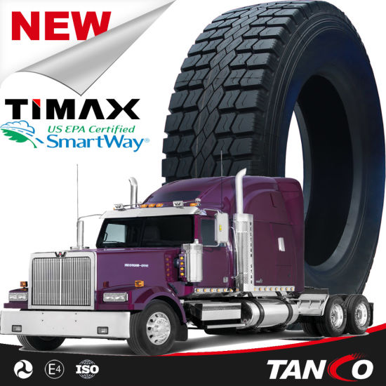 Timax Tires 1200r20 12r/20 Truck Tires pictures & photos