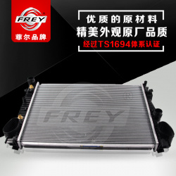Radiator Cooling System 2205002403 for W220 Auto Parts Frey pictures & photos