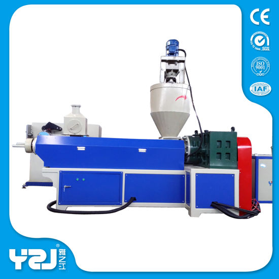 Waste Plastic Recycling Granulation Machine pictures & photos