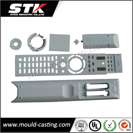 Plastic Injection Molding Shells and Cover for Mobile Phone pictures & photos