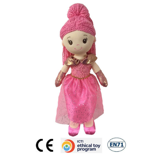 New Rag Dolls, Cute Toys, Children′s Gifts pictures & photos