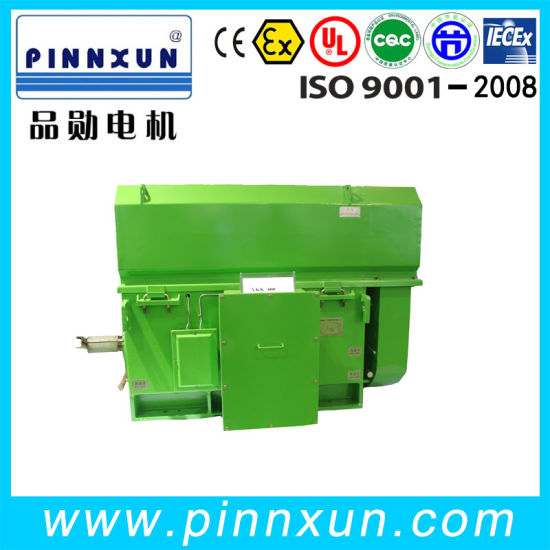 Three Phase AC Electric Motor 315kw Electric Motor pictures & photos