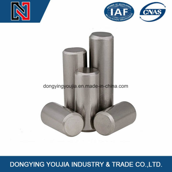 New Highest Quality Cylinder Pin Stainless Steel 316 Parallel Pin pictures & photos
