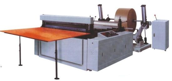 Jhq-B Coiled Material Transvre Slicer pictures & photos