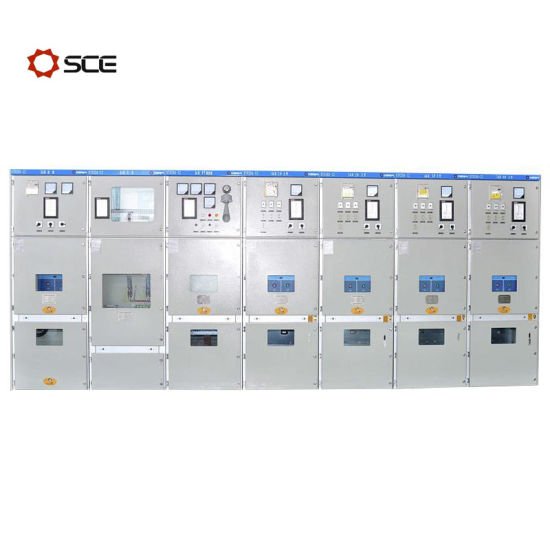 Air Insulation Kyn/PV-12 Series Switchgears for Transportation Construction pictures & photos