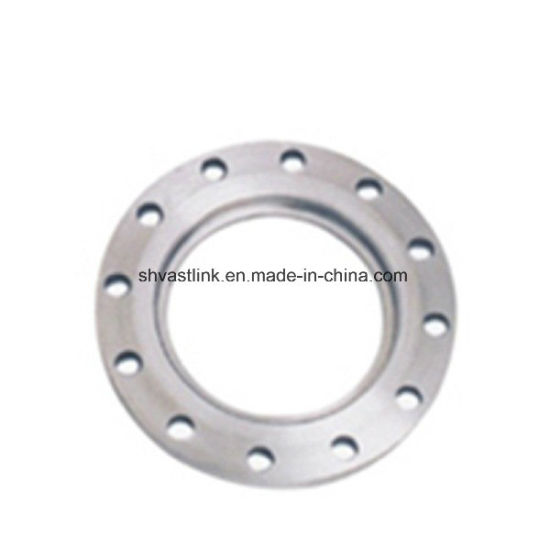300 Series Food Grade Stainless Steel Flange for Water Line pictures & photos