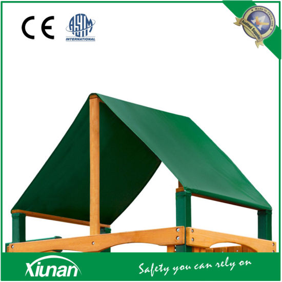 Replacement Swing Set Vinyl Tarp Canopy Cover