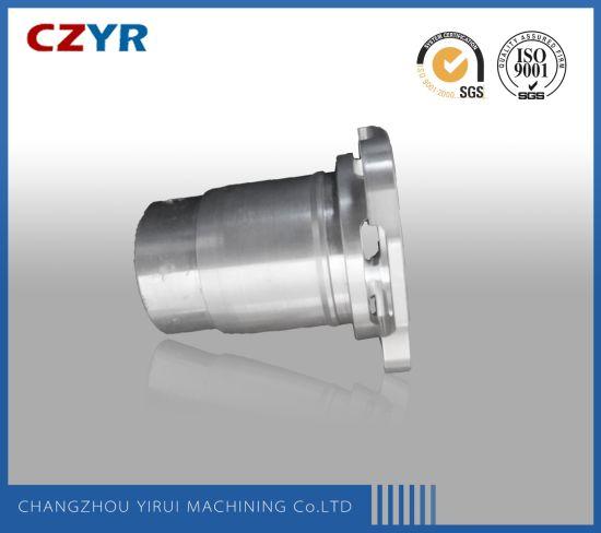 CNC Machining Automotive Hardware Parts pictures & photos