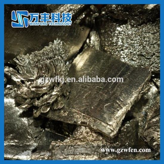 Excellent Quality Scandium Metal Lump pictures & photos