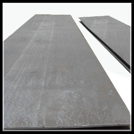 Best Quality Competitive Price China Origin Composite Steel Plate (08Cu) pictures & photos