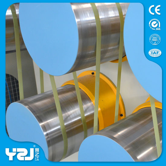 PP Strap Band Extrusion Making Machine pictures & photos