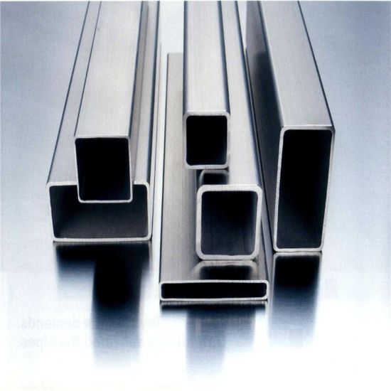 Square Tube Steel 15X15 Steel Square Tube Supplier on Sale pictures & photos