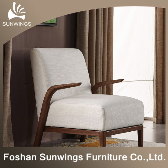 The Fabric Sofa Chair for Living Room Chair pictures & photos