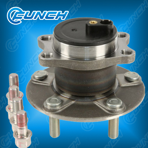 Rear Wheel Hub Assembly 3785A008, 512394 for Mitsubishi Outlander Lancer pictures & photos