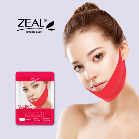 Newest Arrival Facial Mask Shaping and Lifting Mask pictures & photos