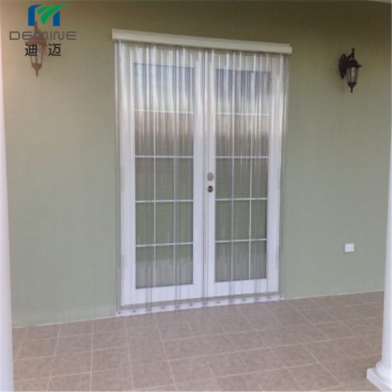Strong Impact Strength Clear Polycarbonate Sheet for Hurricane Panels pictures & photos