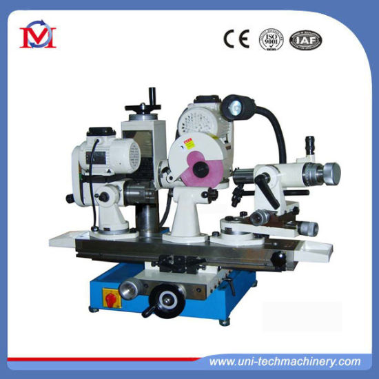 China High Precision Universal Tool Grinder Machine (TG-600F) pictures & photos