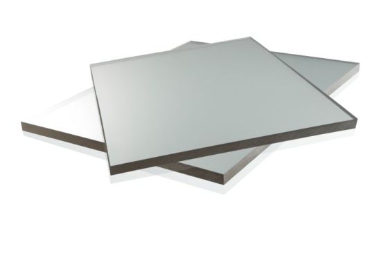 Cheap Price Transparent Polycarbonate Sheet with UV Protection pictures & photos