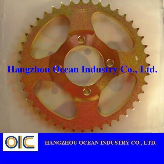 Motorcycle Sprocket for Honda pictures & photos