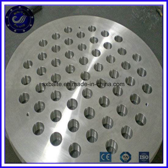 Machine Forging Die Forging Part Steel Forging Parts pictures & photos