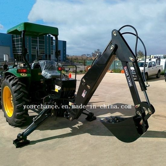 Hot Selling Lw-7 Backhoe for 30-55HP Tractor with ISO Ce Certificate pictures & photos