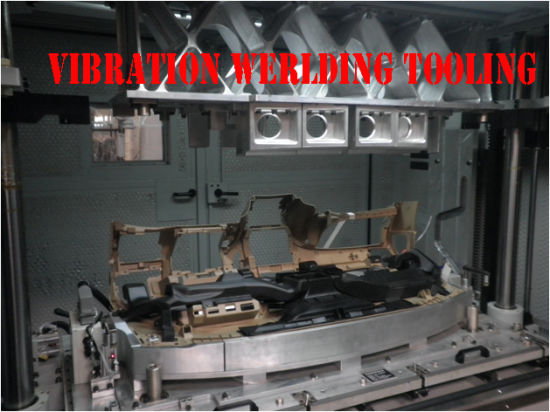 IP Vibration Welding Mould pictures & photos