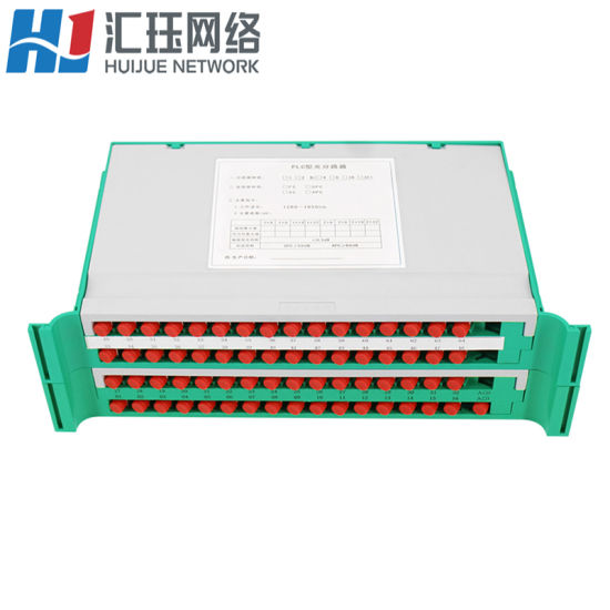 1X64 PLC Splitter Tray Type pictures & photos