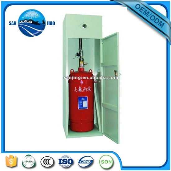 Best Selling Cabinet Style Fire Fighting System pictures & photos