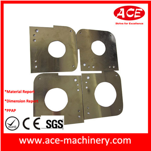 OEM CNC Stamping of Sheet Metal Fabrication pictures & photos
