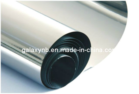 ASTM B265 Gr2 Titanium Polish Foil for Industry pictures & photos