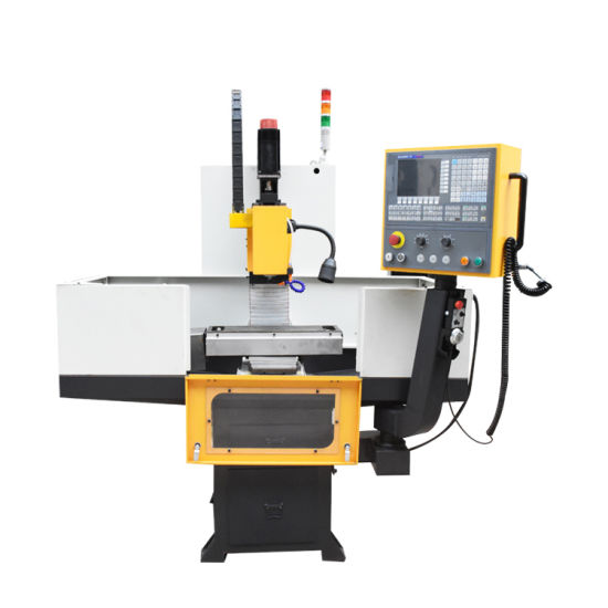 V3020 First Class Hobby Chinese Mini CNC Milling China Vertical CNC Milling Machine pictures & photos