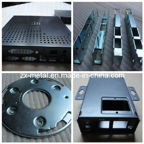 Stamping-Stamping Parts-Metal Stamping Parts (ZX-S350) pictures & photos