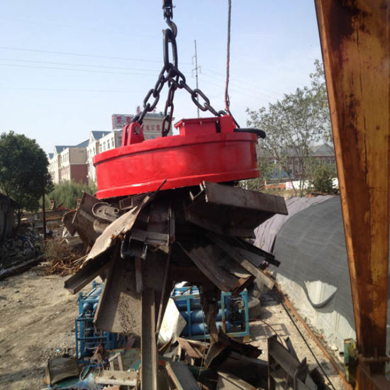 MW5 Lifting Magnet Magnetic Lifter pictures & photos