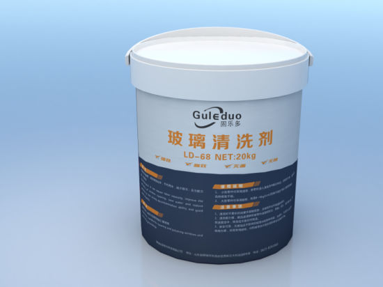 Glass Cleaning Agent of Strong Decontamination Ability, Good Water Solubility pictures & photos