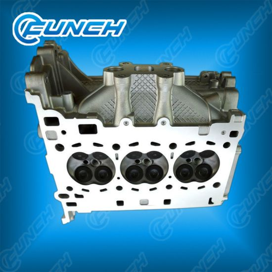 Ford Ecoboost 1.0L M2da 1856411 Cylinder Head, Testate Motore, Culata pictures & photos