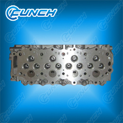 Wl Wlt Cylinder Head for Mazda OEM: Wl01-10-100g pictures & photos