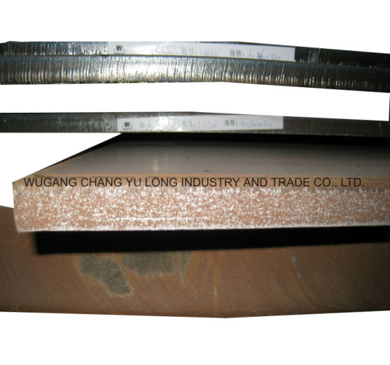 28mnb 20mn2 Construction Structural Plate pictures & photos