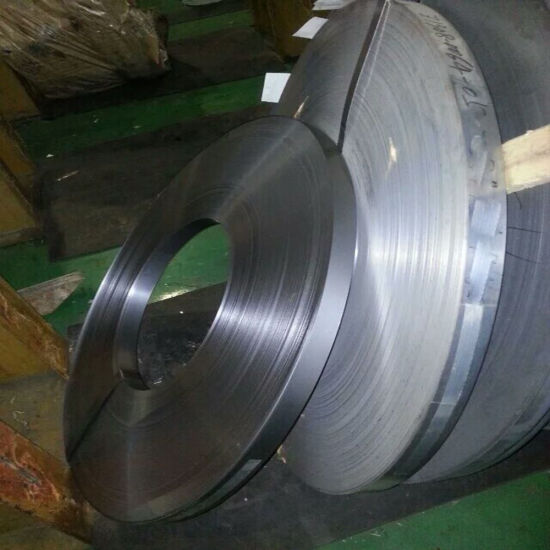 Q195 Q235 65mn Best Cold Rolled Steel Strip Made in China pictures & photos