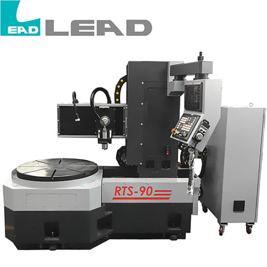 3 Axes Tire Mold CNC Letterring Engraving Machine pictures & photos