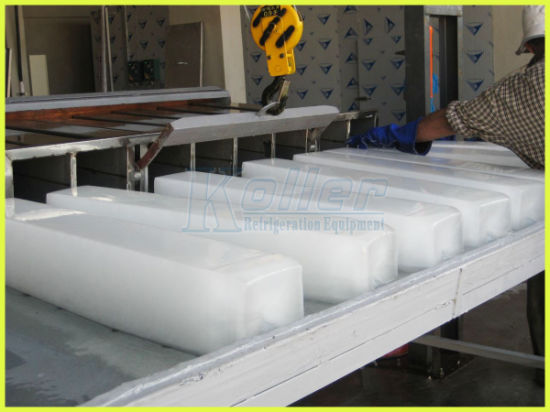 5tons/Day High Quality Block Ice Maker with Stainless Steel 304 Material pictures & photos