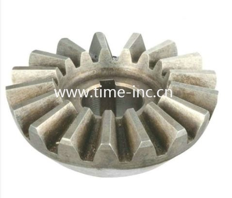 Professionally Made Helical Gear Bevel Gear pictures & photos