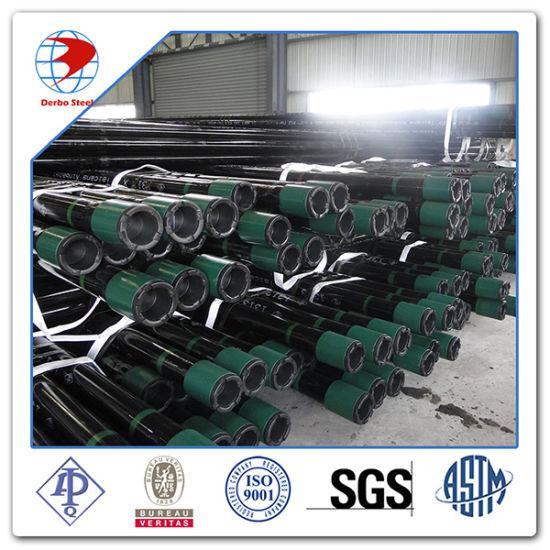 API Spec 5CT Casing P110 Range 3 Btc Steel Casing pictures & photos