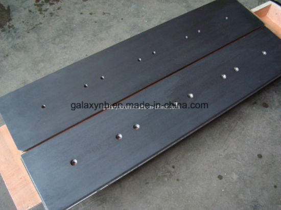 High Pure Molybdenum Sheet Target pictures & photos