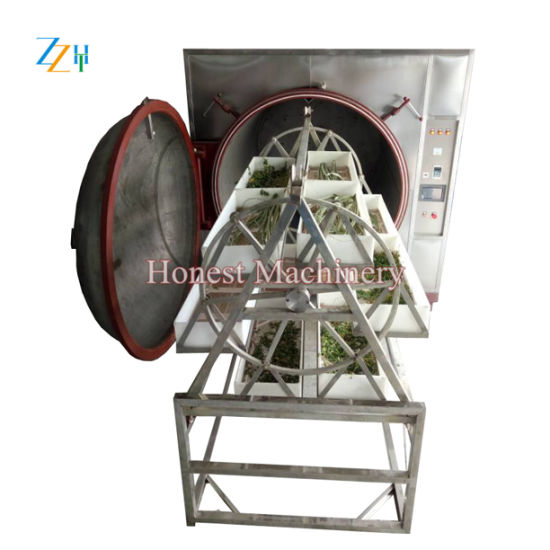 Professional Microwave Oven / Vacuum Dryer / Food Dryer Machine pictures & photos