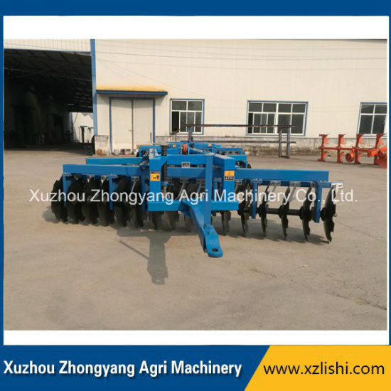 3.5m Agriculture Machine 32plates Heavy Duty Disc Harrow pictures & photos